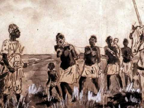 Atlantic Slave Trade - YouTube