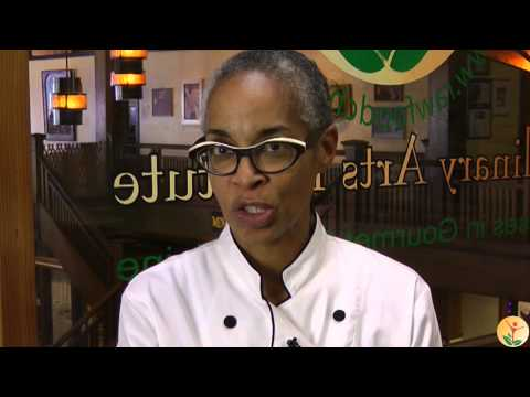 Living Light Raw Food Chef Tina Singleton