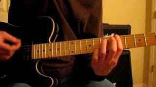 Stray Cat Blues - Rolling Stones