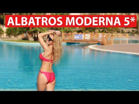 ROYAL ALBATROS MODERNA 5* ЕГИПЕТ Супер отдых в идеальном отеле Шарм ль Шейх