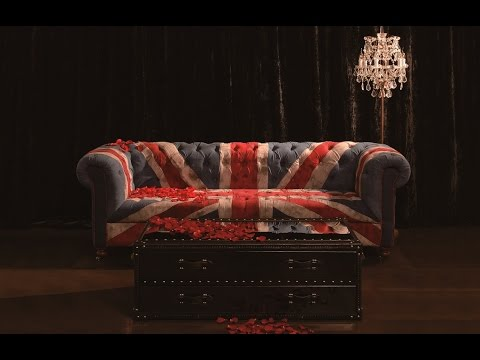 The world of Timothy Oulton 2013