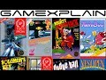 NES Online November Tour + Famicom (Gradius SP, NES Open Tournament Golf SP, Metroid & More)