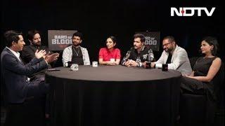 Meet The Team Of Netflix Show 'Bard Of Blood'