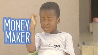 Luh & Uncle Ep 14 - Money Maker (amabhoza) - MDM sketch Comedy