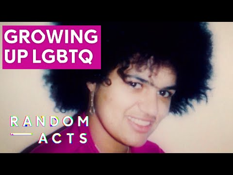 Scottish Laureate Jackie Kay on Growing Up Black and LGBTQ in a White Family | Random Acts