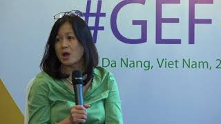 #GEFLive: Gender and climate: how does climate change impacts gender equality?