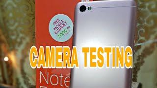Xiaomi Redmi Y1 (Note5a) Camera Review | Best Budget Selfie Phone