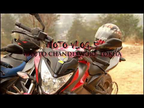 | Chandeswori Tokha | MOTO VLOG