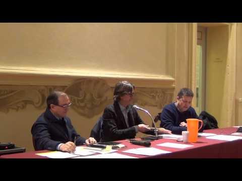 I SABATI ROMAGNOLI - PAOLO CORTESI - MARCO VIROLI - GABRIELE ZELLI