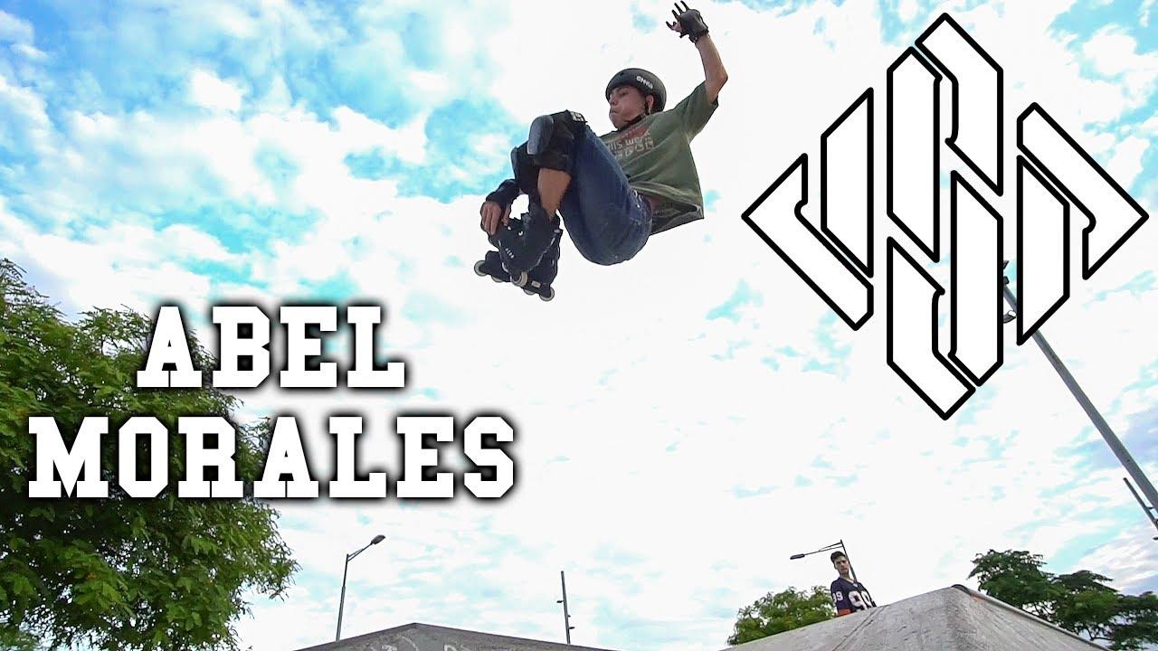 Abel Morales - USD Skates