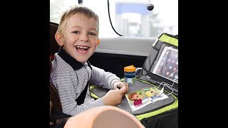 Ultimate Kits Travel Tablet Tray