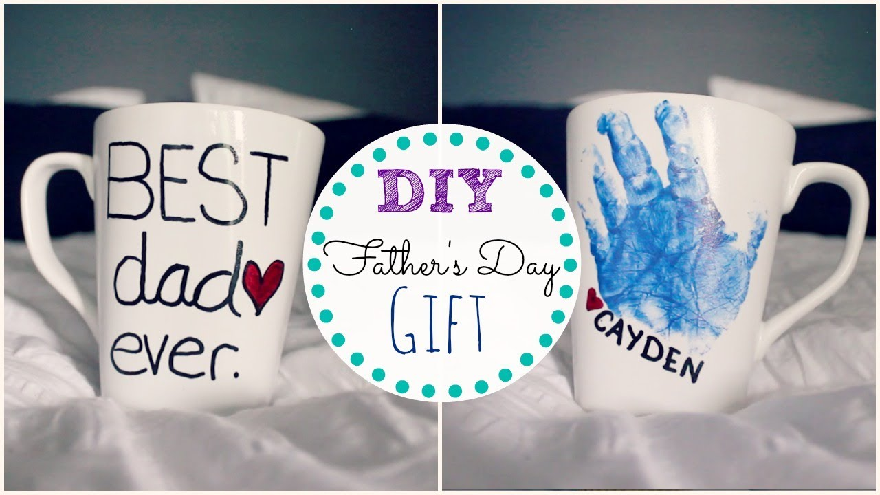 29 diy father s