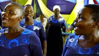 Senye SDA Choir - Hajachelewa
