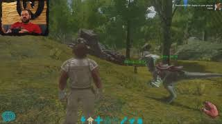 Introducing: Tame Requests (ARK: Survival Evolved Mobile) thumbnail