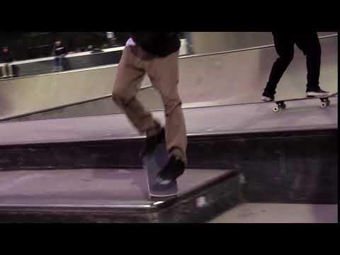 Skate For Mark Contest Clips