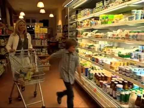 EU TV spot Organic Milk en