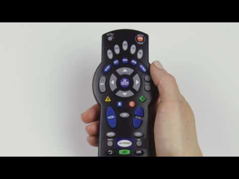 Utilisation de la télécommande Cogeco Polaris