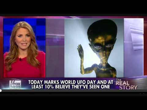 Mac's UFO News - July 2014 (Series 3 Episode 4)
