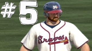 MLB 14 The Show: Road to the Show - Grand Slam City - [Ep 5]