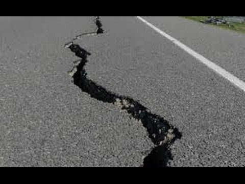 Earthquake-Redwood City California