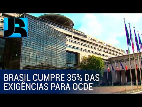 Brasil conclui mais