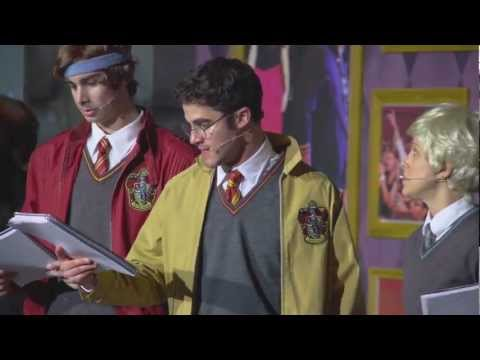 A Very Potter Senior Year Act 2 Part 5