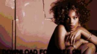 macy gray - speechless - The Trouble With Being Myself