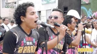 REGRESA YA (En Atahualpa-Callao) - ZAPEROKO LA RESISTENCIA SALSERA DEL CALLAO