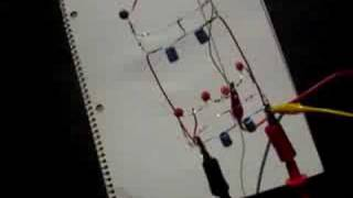 Free energy From Air Circuit part 2/24