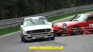 NOVOL CLASSICAUTO CUP Track Day - I Runda Tor Kielce 2014-05-03 HD