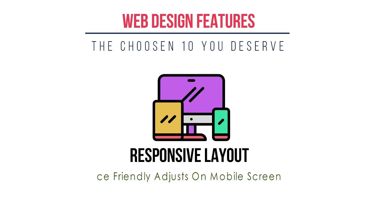 Website Design by Qoutae – Your Digital Craftsman