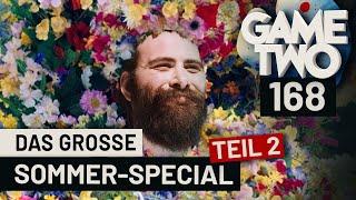 Die besten Games des Sommers, Teil 2 - Grounded, Carrion \u0026 mehr | Game Two #168