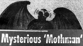Invisible Mothman Demonic Entity Attributes of Demons Occult Unmasked