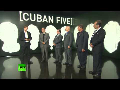 'Cuba already knows who its real friends are' – Cuban Five (EXCLUSIVE)