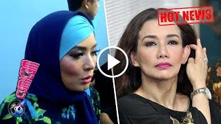 Reza Betah di Padepokan, Ini Penjelasan Elma Theana - Cumicam 05 September 2016