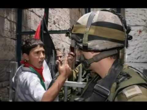 klay BBJ & hamzaoui med amine - Palestine