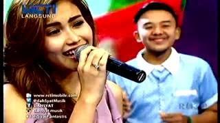 Gambar cover Ayu Ting Ting - Kekasihku [Dahsyat 22 Juli 2016]