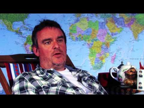 BBC Writersroom Matthew Graham interview