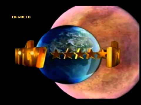 NTV (CJON-TV) ID - Rotate #3 (2010)