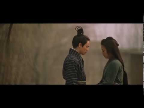 Mulan Rise Of A Warrior Ending