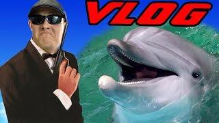 Фрост 007 и Дельфины - Влог - Турция - №5