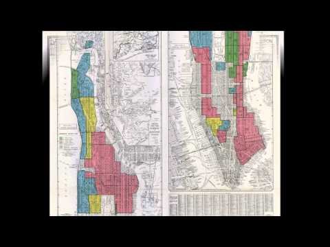 Mapping Redlining in Pittsburgh