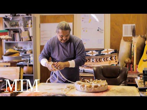 Native American Musical Heritage | Arizona Instrument Makers