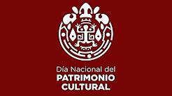 Celebración del Día Nacional del Patrimonio Cultural
