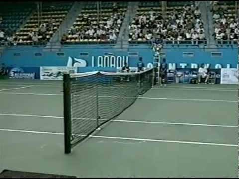 Zack Fleishman Wins Vietnam Challenger Tennis