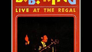 B B King Blues Boy Tune