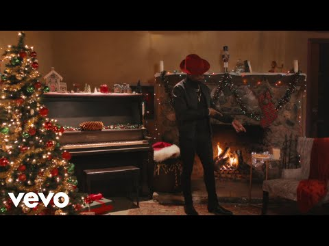 Ne-Yo ft. Satori, Dre Island - Christmas Vibez (Visualizer)