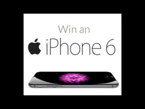 win iphone sweepstakes