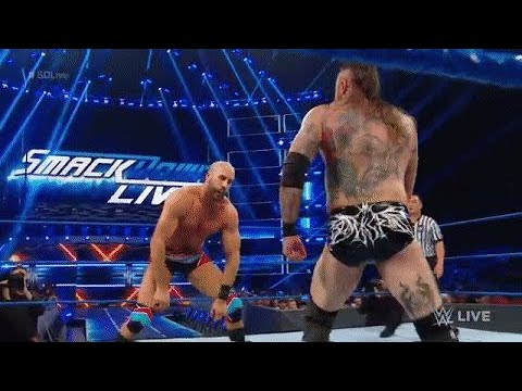 Download WWE Smackdown Live Highlights 16th July 2019 - WWE Smackdown Live Highlights 07/16/2019   WWE