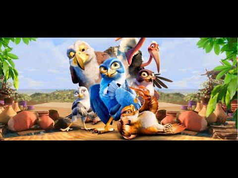 جنوب أفريقيا نحو الريادة في صناعة سينما الرسوم المتحركة  - 09:54-2019 / 3 / 14